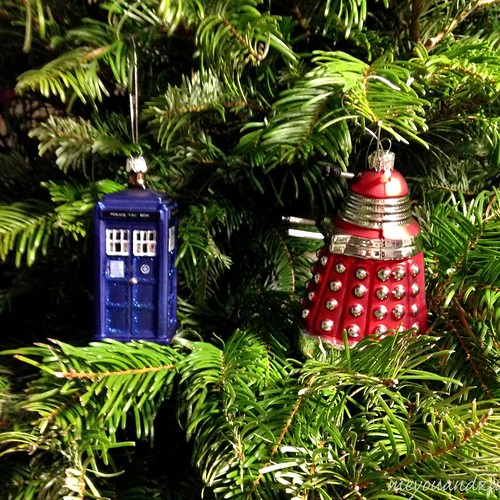 DW Ornaments