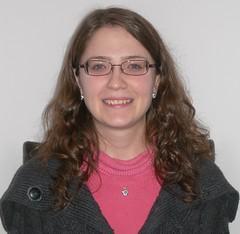 Author Stephanie Beavers