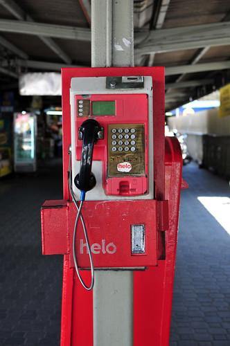 Penang pay phones 3