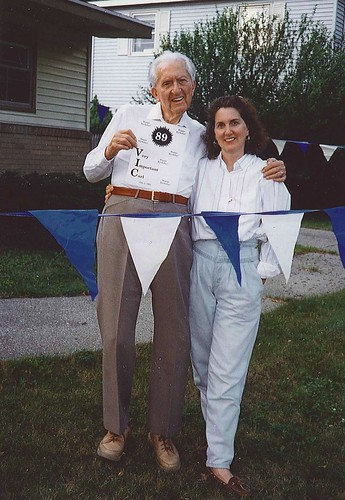 Dad's Bday 1990-FLAGS