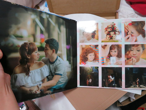 Singapore Lifestyle Blog, Singapore Wedding Blog, Photobooks in Singapore, Photogenie, Photogenie review, Photogenie giveaway