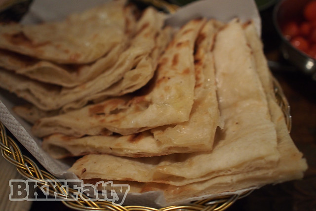cheese nan himali cha cha