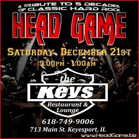Head Game 12-21-13