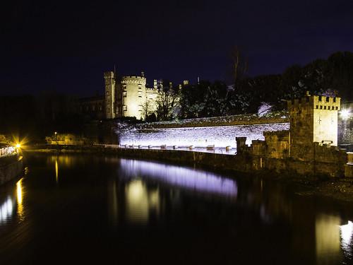 Kilkenny Castle by Paulie Hyland