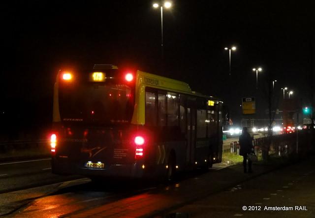 De laatste dagen van lijn 179 / The last days of route 179