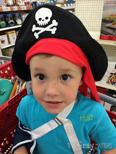 Pirate Shopper