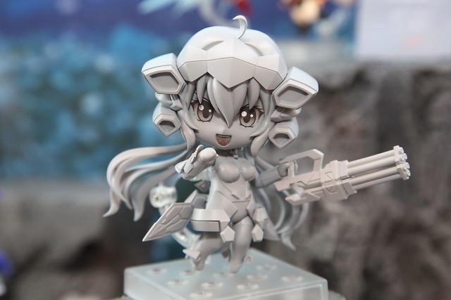 Nendoroid Yukine Chris