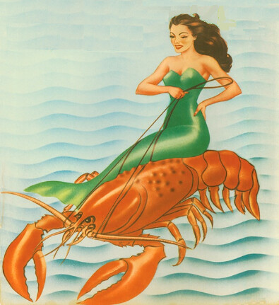 Lobsternomics