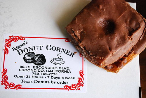 Peterson's Cronut