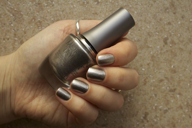Morgan Taylor Chain Reaction swatches