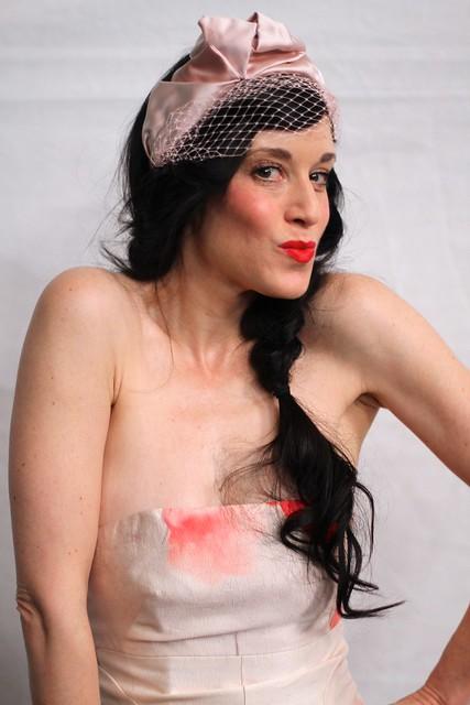 Sneak Peek FW14- Lela Rose 001