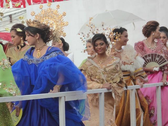 Pamulinawen Festival 2014