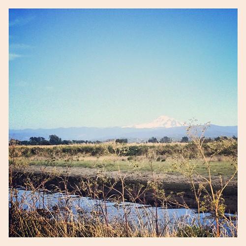 Mt. Baker by @MySoDotCom