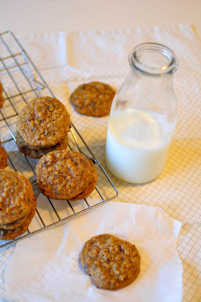 The Great Pumpkin Cookies
