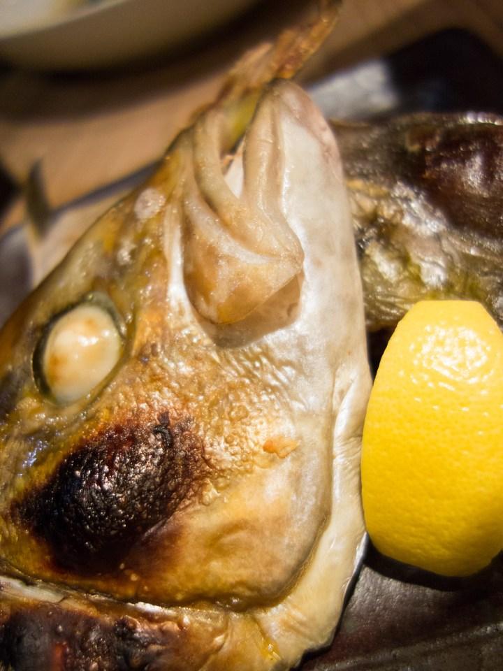 魚金 4号店