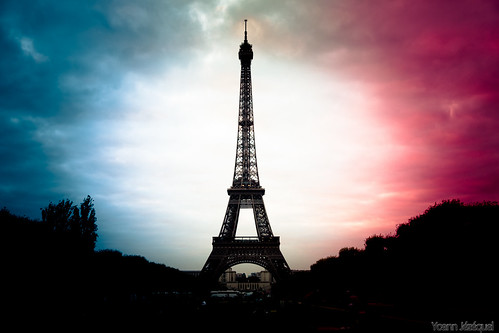 paris by Zeeyolq Photography