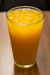 Chinola/Passion Fruit Juice