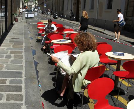 14f24 Anne Hidalgo y tarde muy soleada 092 variante Uti 450