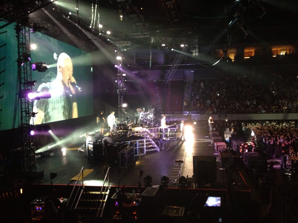 Linkin Park in Manila 2013: Living Things World Tour Event Report