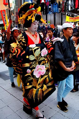 St Performer Matsuri 122r