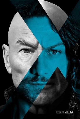 Estrenos del 2014 – Segundo trimestre - X-Men- dias del futuro pasado