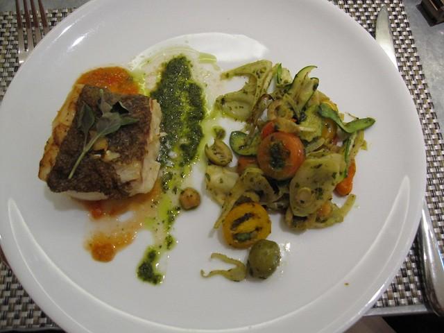 SPANISH COD A LA ANDALUCIA 西班牙鱈魚
