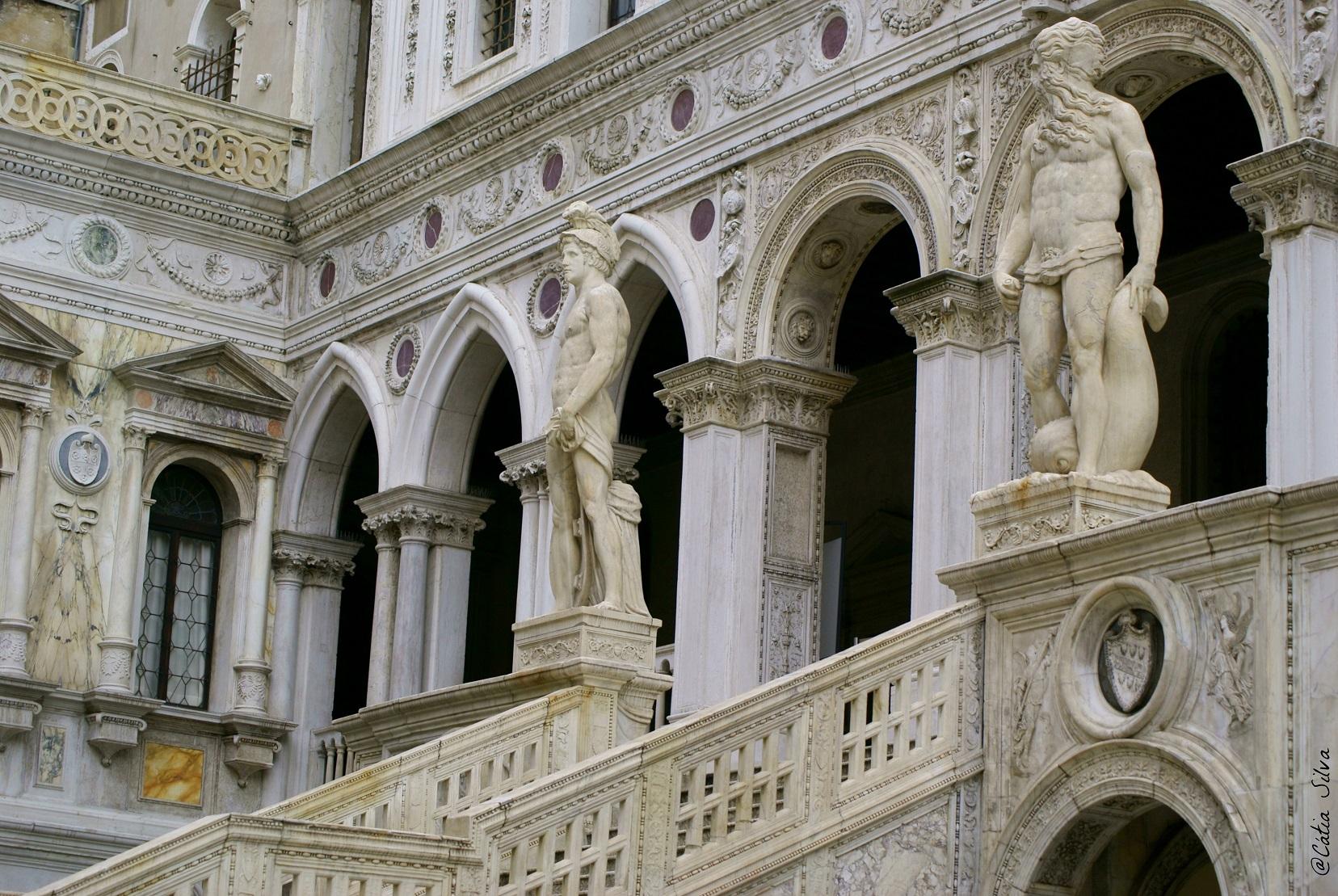Palacio Ducal - Venecia - Italia (3)