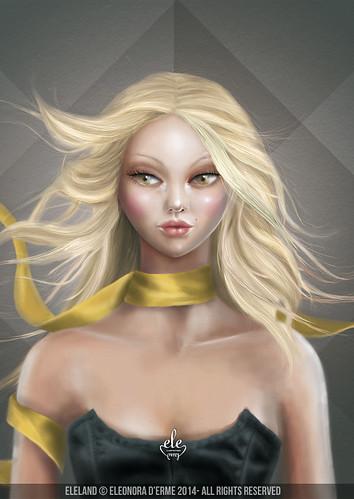 Aura by Eleland