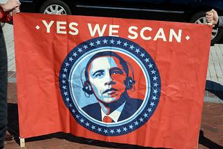 2013 DC Rally Against Mass Surveillance 12