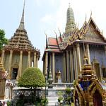 Bangkok, viajefilos en Ratanakosin 32