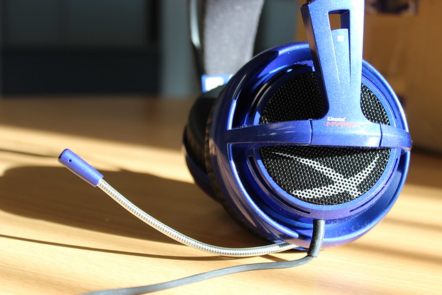 Kingston Hyper Gaming Headset