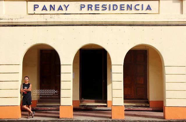 Panay Presidencia Capiz