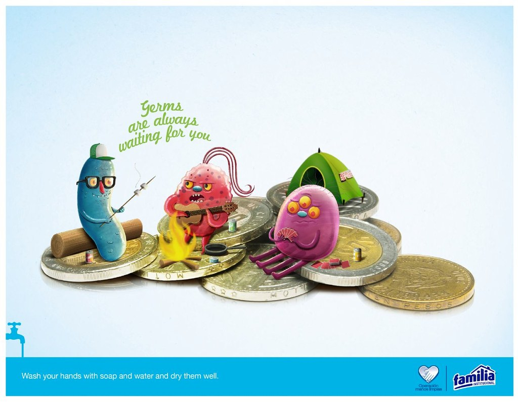 Familia - Money Germs