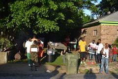 South Memphis Block Party 099
