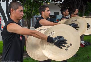 Santa Clara Vanguard Cadets Drum Corps