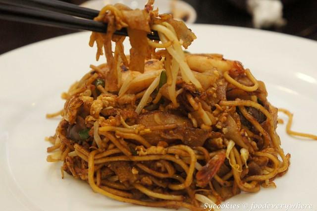 8.daiban-Dai Ban Spicy CKT & Noodles @ RM8.90 (5)