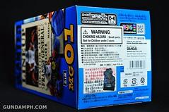 Banpresto One Piece WCF Mega Franky Shogun Review (6)