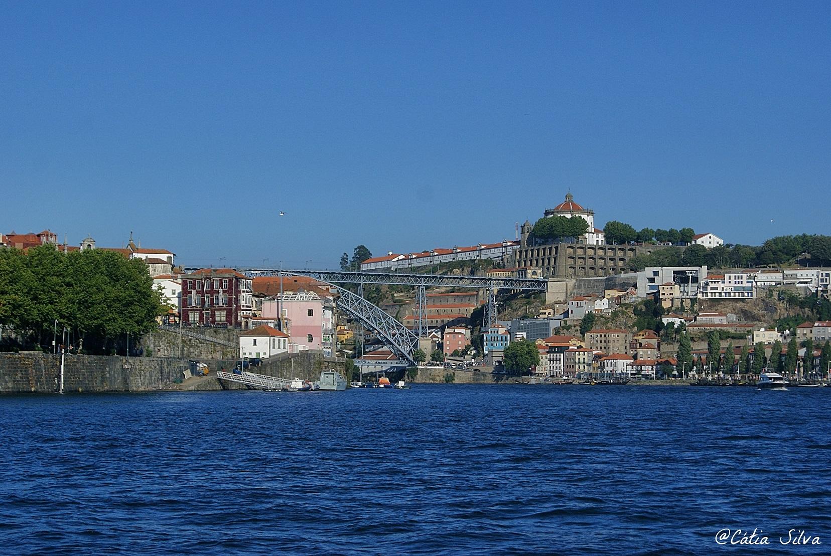 Rio Douro - Porto - Portugal (14)