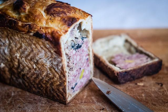 Paté encroute van De Pasteibakkerij @ Flickr