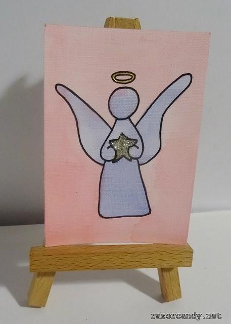 Angel - Star (2)