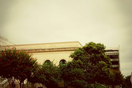 Austin Historic Homes Tour