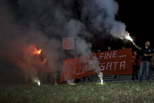 Konlassata Ancona - Varano a.s.d 3-3 by Polisportiva antirazzista Assata Shakur Ancona