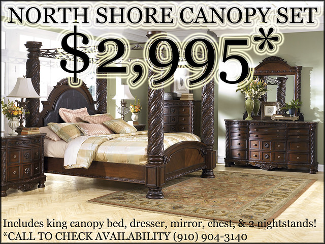B553NORTHSHOREkingcanopy$2995
