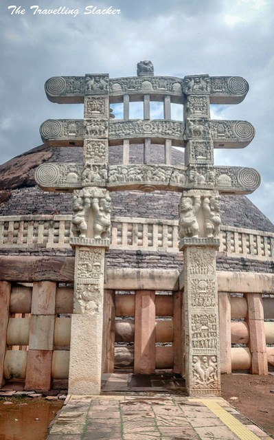 Sanchi Stupa  (20)