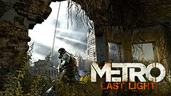 Plus - Metro Last Light