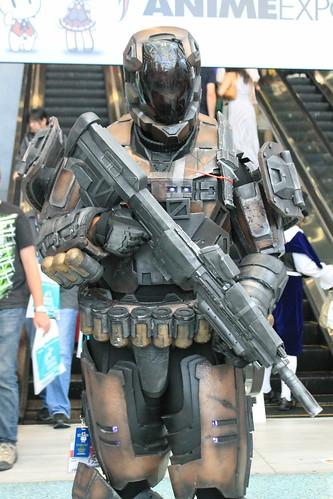 Anime Expo 2013 369