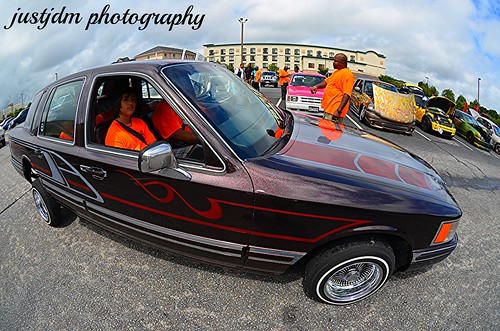 kutting corners auto show outlawd (5)
