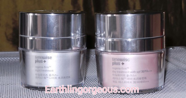 Mary Kay Time Wise Regena Firm Day & Night Treatment