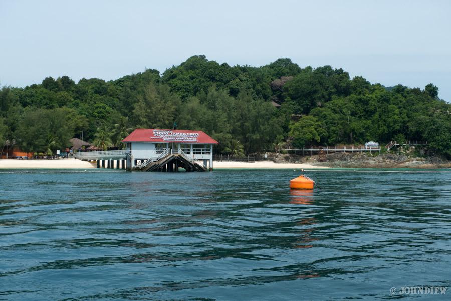 Redang Island Trip - 06