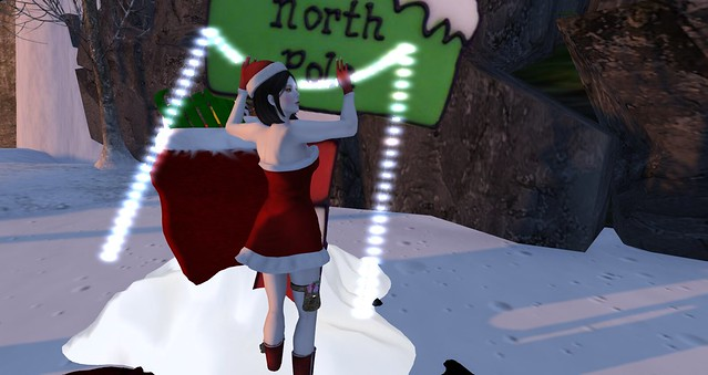 Invasion of the North Pole